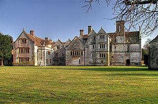 Tudor architecture Architectural style