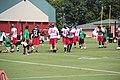 Atlanta Falcons training camp Aug 2015 IMG 2831.jpg