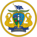 Atlantic submarine command badge.png