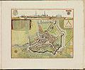 Atlas de Wit 1698-pl107-Armentiers (Armentières)-KB PPN 145205088.jpg