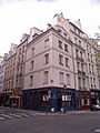 Au Franc Pinot, Paris - View from Quai d'Anjou.jpg