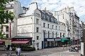 Au Pied de Cochon, 6 Rue Coquillière, 75001 Paris, France May 2017.jpg