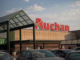 36bd977844222 Auchan — Wikipédia