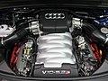 Audi S6 Engine.JPG