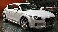 Audi Shooting Brake thumbnail