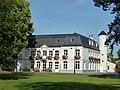 Audruicq (Pas-de-Calais) mairie.JPG