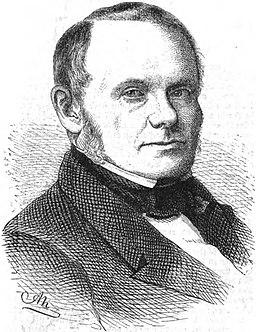 August Kiss 1865 (IZ 44-256 A Neumann)