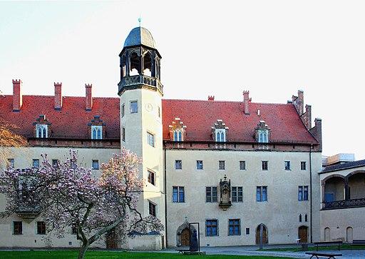Augusteum - Lutherhaus Wittenberg