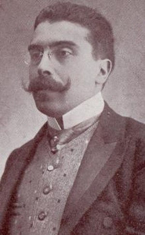 Augusto de Vasconcelos - Image: Augustode Vasconcelos