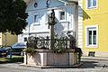 Aurolzmünster - Marktbrunnen 2.jpg