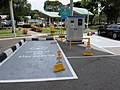 Ayer Keroh Rest Area (Southbound) - Electric Vehicle Charging Station.jpg
