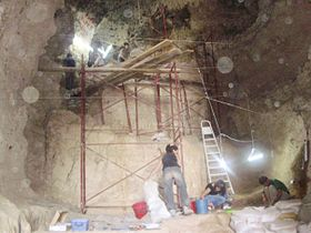 Image illustrative de l'article Grotte d'Azokh