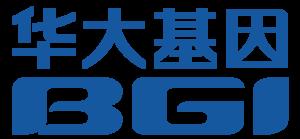 Beijing Genomics Institute - Image: BGI Logo