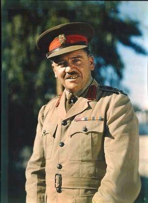 John Chapman (general)