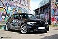 BMW 1M Akrapovic (8652692992).jpg