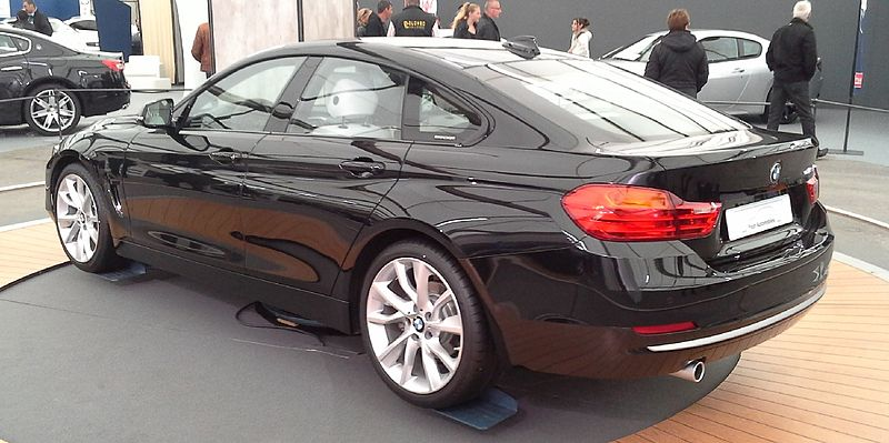 Image Result For Bmw Gran Coupe