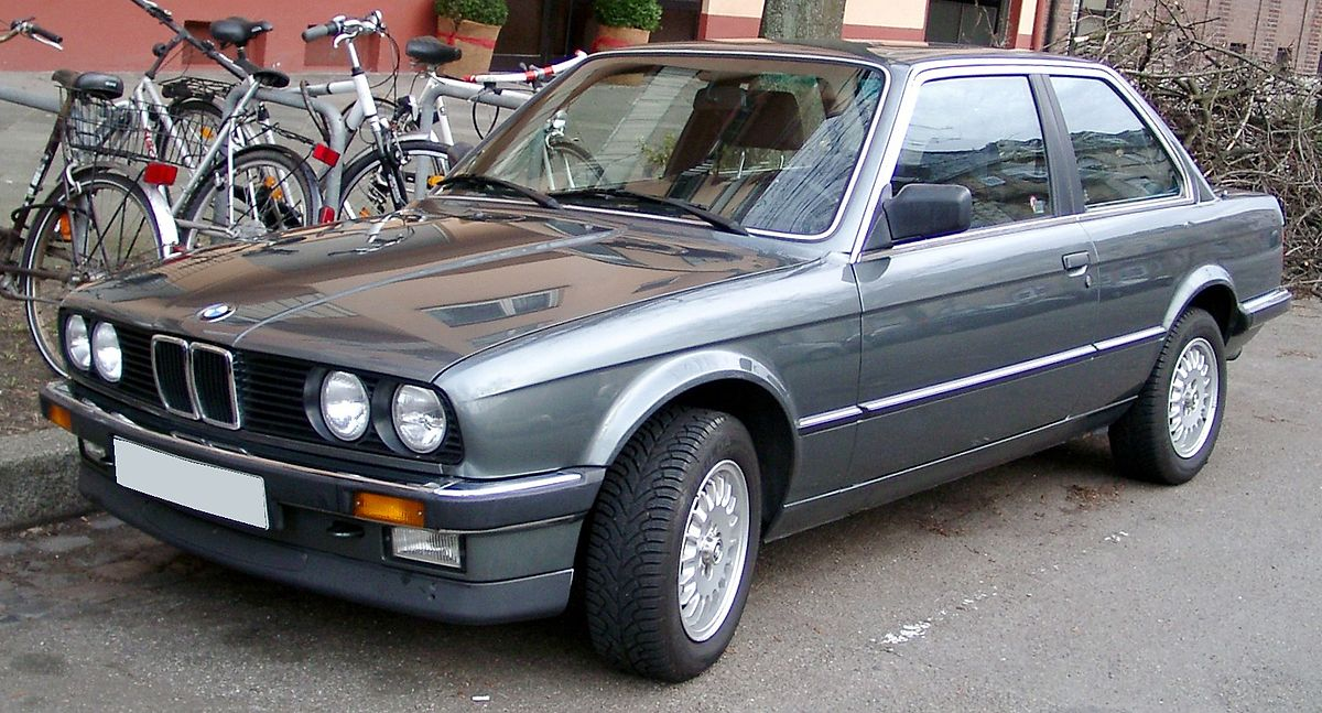 bmw e30 wikipedia. Black Bedroom Furniture Sets. Home Design Ideas