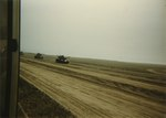 B Company, 1st Battalion, 3rd Marines on the move in Gulf War, February 1991.tif
