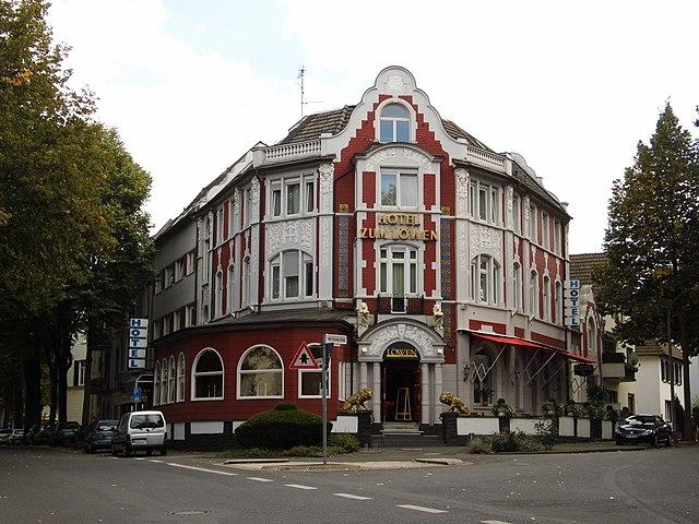 Hotel Bad Godesberg Gunstig