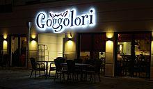 Goggolori Bad Kötzting