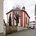 Bad Nauheim-Reinhardskirche von Nordosten-20140319.jpg