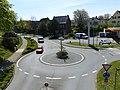 Bad Sassendorf – Kreisverkehr am Tagungs- und Kongresszentrum - panoramio.jpg