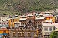 Badrinath Temple of Uttarakhand.jpg