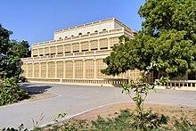 Hyderabad, Sindh - Wikipedia