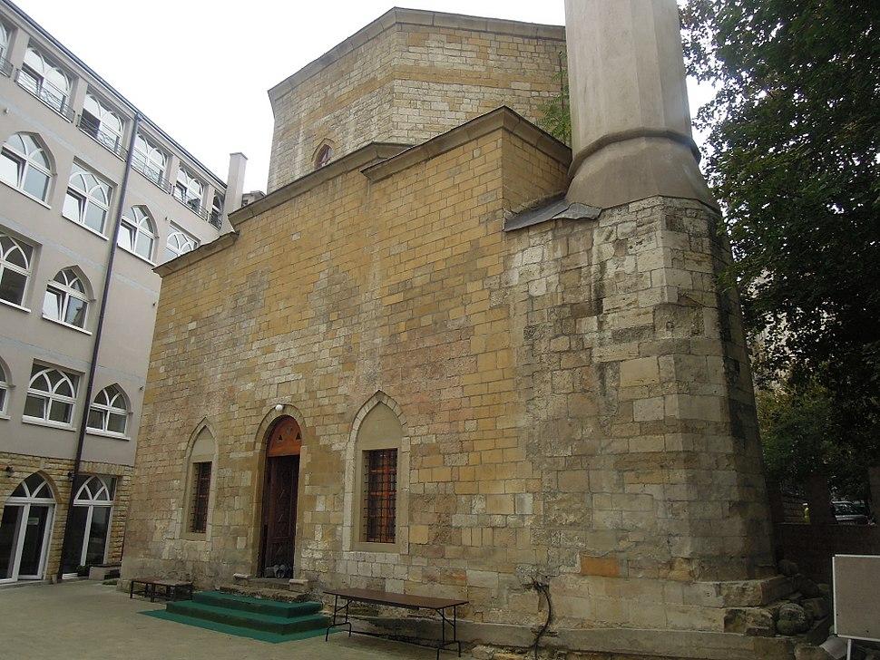 Bajrakli džamija u Beogradu 0014