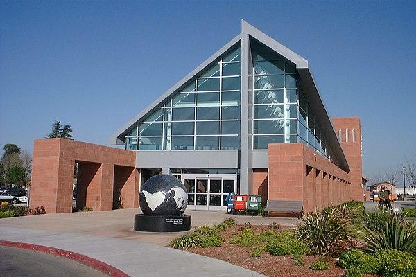 Bakersfield (Amtrak station)