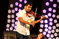 Balabhaskar Erudite Conclave Medical College Trivandrum.JPG