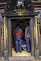 Bangalamukhi Temple Patan-IMG 5125.jpg