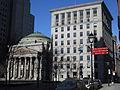 Banque de Montreal Place d Armes Montreal 23.JPG