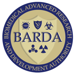 Biomedical Advanced Research and Development Authority Government organization in Washington D.C., United States