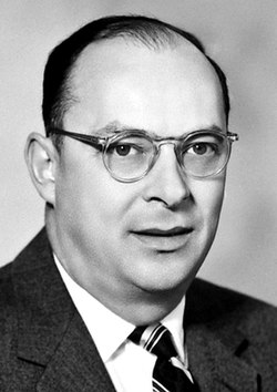 Retrach de John Bardeen