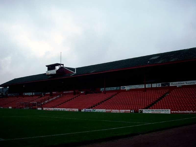 BarnsleyWestStand2003