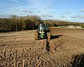 Barton Stacey - Late Winter Ploughing - geograph.org.uk - 647945.jpg