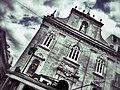 Basílica com o eléctrico (7759373772).jpg