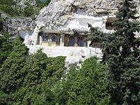 Basarbovsky-rock-monastery