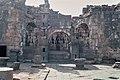 Basilica Complex, Qanawat (قنوات), Syria - West part- view to adyton from north - PHBZ024 2016 1224 - Dumbarton Oaks.jpg