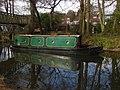 Basingstoke Canal - geograph.org.uk - 1774350.jpg
