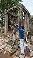 Bayon, Angkor Thom, Camboya, 2013-08-16, DD 28.jpg