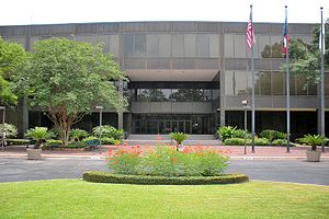 University of Houston–Clear Lake - Bayou Building