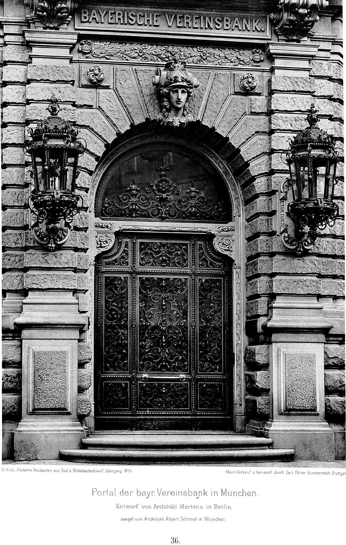 Bayrische Bank