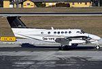 Beechcraft B200GT Super King Air, VIP Wings JP6460401.jpg