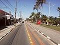 Beira da Praia em Guarujá. - panoramio.jpg