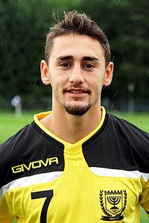 Omer Atzili Israeli footballer