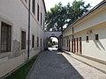 Bejárat a Jászkun Kerületi Székház udvarára. ID 5927. - Jászberény.JPG