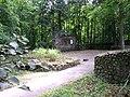 Belarus-Lahoisk-Park of Former Tyshkievich Manor-4.jpg