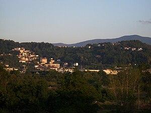 Belforte Monferrato - Image: Belforte Monferrato 01